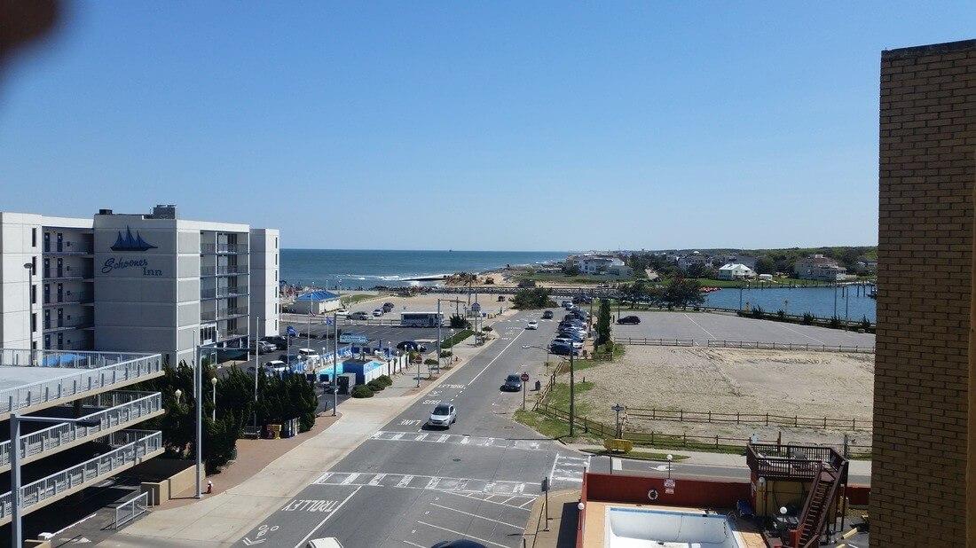 Oceanside loan administration