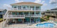 Beach Home Rentals Shining Star