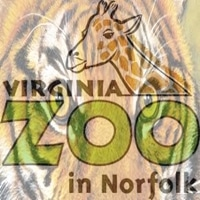Virginia Zoo in Norfolk