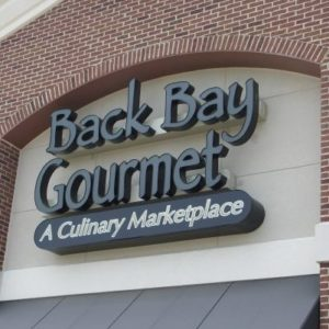 Back Bay Gourmet