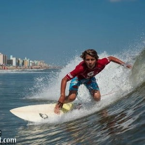 Virginia Beach SURFING