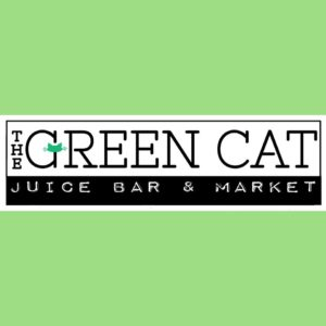 The Green Cat Juice Bar and Market