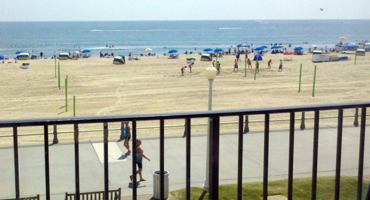 Virginia Beach Timeshare