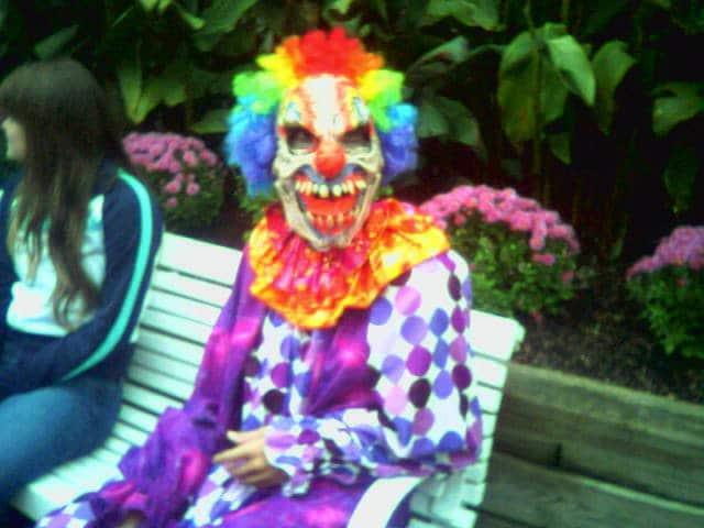 Howl O Scream Event Virginia Beach Va