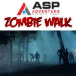 Zombie Trail Walk