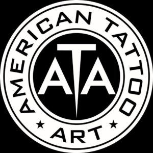 American Tattoo Art