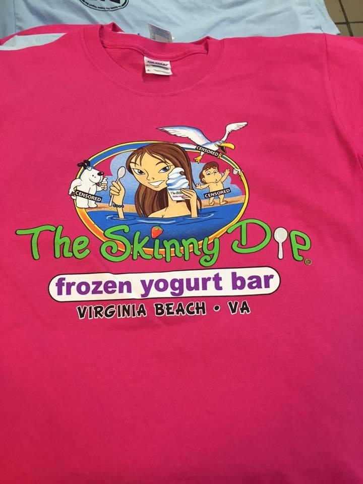 Skinny Dip Coupons Virginia Beach