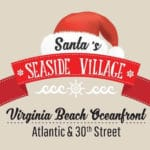 Santa's Seaside Village