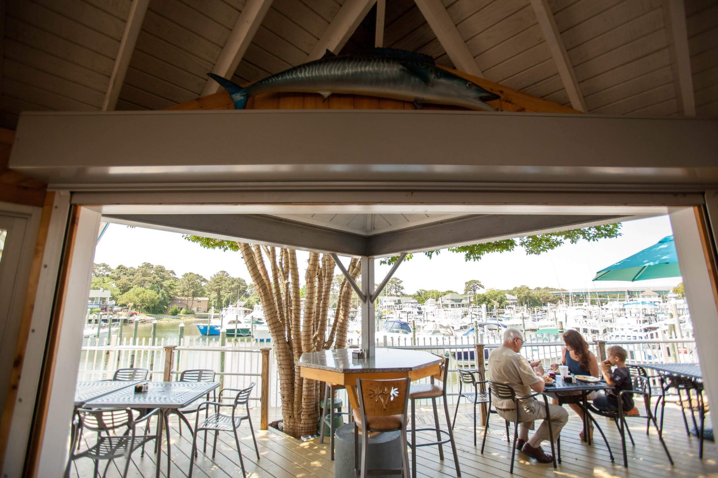 Virginia Beach Lunch Restaurants