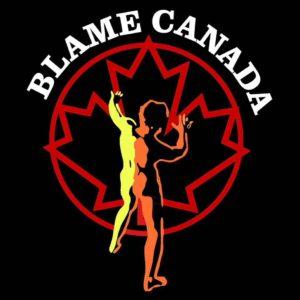 Blame Canada Band