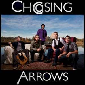 Chasing Arrows Band