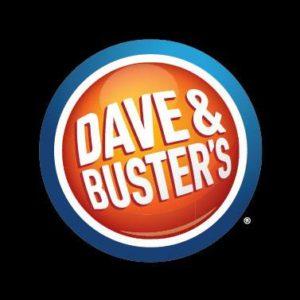 Dave & Buster's Virginia Beach