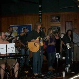 Karl Werne Band