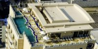 Hilton Skybar Pool