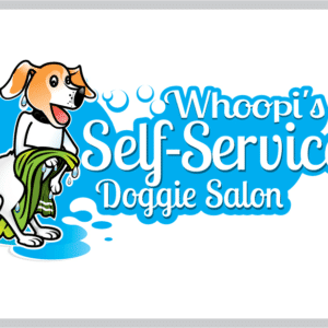 Whoopi's Self-Service Doggie Salon
