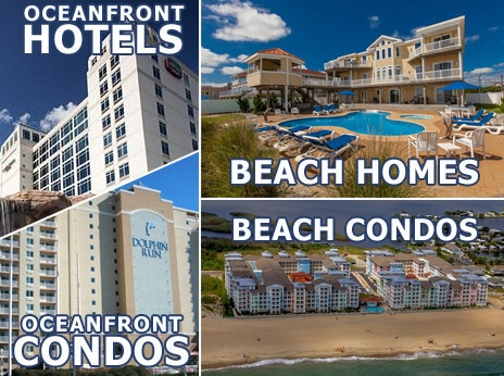 Virginia Beach Places To Stay