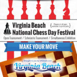Virginia Beach National Chess Day Festival