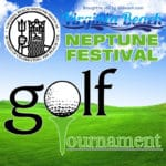 Event - Neptune's Annual Golf Tournament