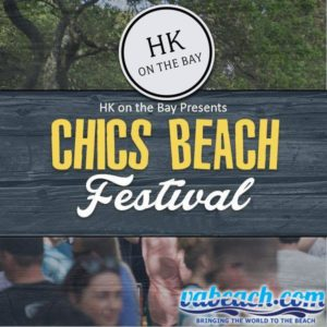 Chic's Bech Festival