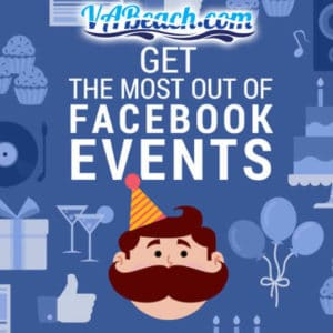 Let us help you display your FaceBook Events to millions of visitors!