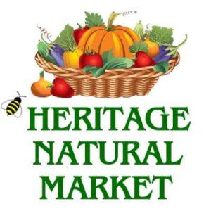 Heritage Natural Market