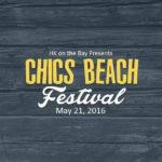 chics beach festival