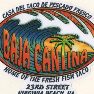 Baja Cantina Mai Bar