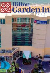 Virginia Beach Hotels - Hilton Garden Inn Virginia Beach Oceanfront