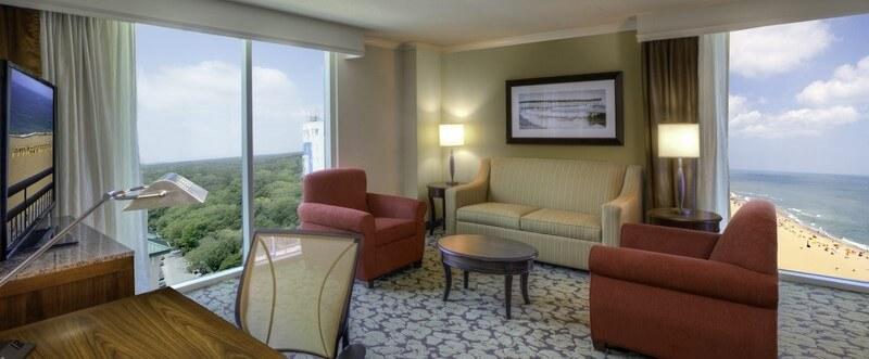 Virginia Beach Hotels Hilton Garden Inn Virginia Beach Oceanfront Virginia Beach Va