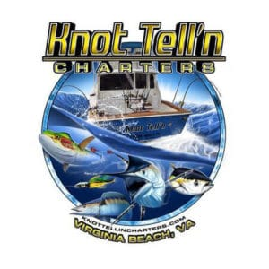 Knot Tell'n Charters