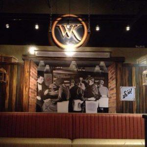 The Whiskey Kitchen