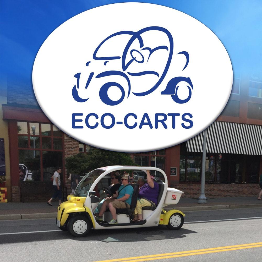 Eco Carts - Virginia Beach, VA on