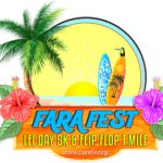 FARA FEST Lei Day 5k and Flip Flop 1 Mile