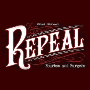 Repeal Bourbon & Burgers