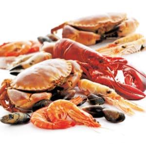 Virginia Beach Seafood