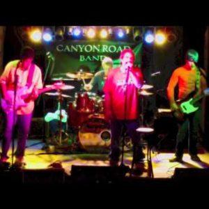 Canyon Road Band