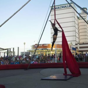 Circus in the Park