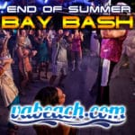 End of Summer Bay Bash