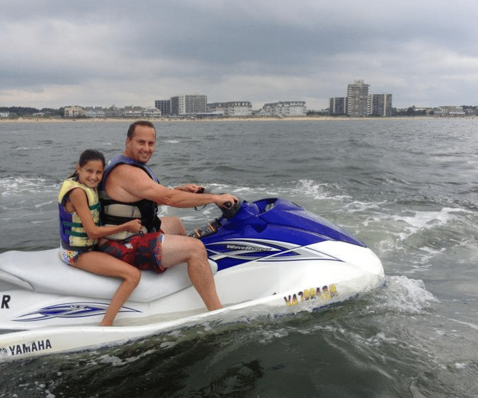 2018 By Virginia Beach Great White Water Sports