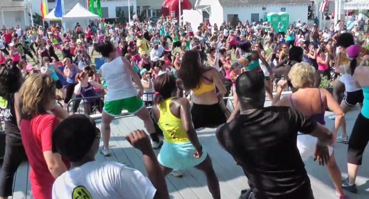 Hardees Latin Festival