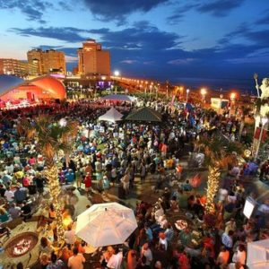 Virginia Beach MUSIC VENUES / CONCERTS