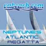 Event - Neptune's Atlantic Regatta