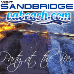 Party at the Pier – Sandbridge
