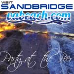 Party at the Pier – Sandbridge