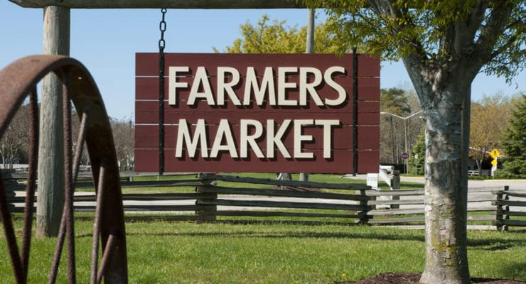 VA BEACH Farmers Market