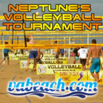 Neptune's Volleyball Tournament