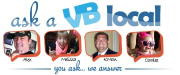 Ask a Virginia Beach Local