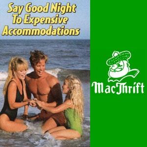MacThrift Motor Inn