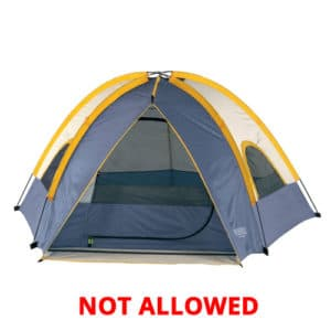 tent-notallowed