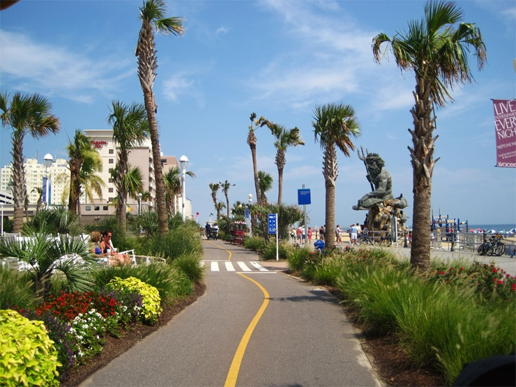 Laws And Information In Virginia Beach Va